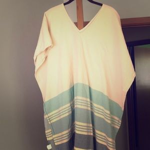 Tribe Alive Caftan Cover up